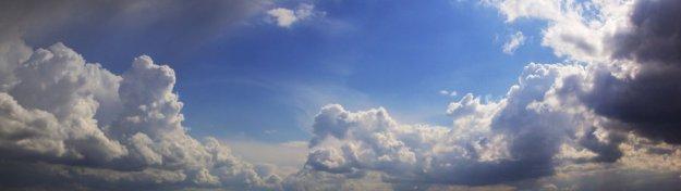 Cloud Panorama