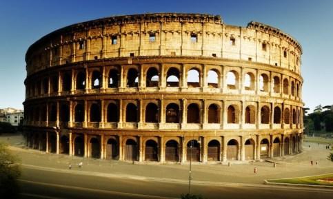 Colosseum Ancient Rome