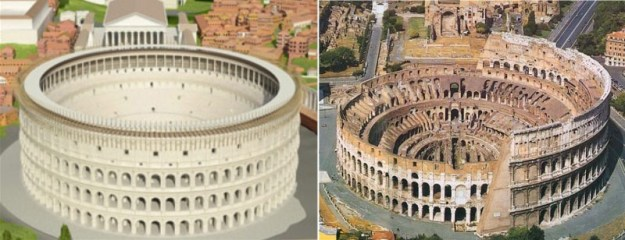 Colosseum-c.320-AD-and-today