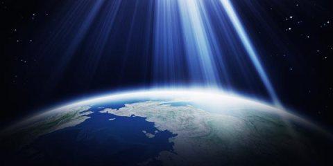 Sunlight & Earth