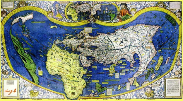 Map 1507