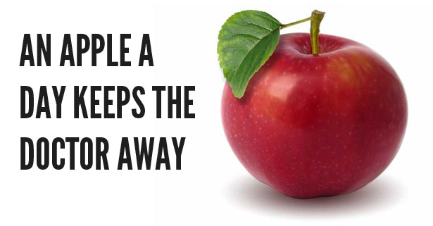 15 Reasons to Eat an Apple a Day | Know-It-All