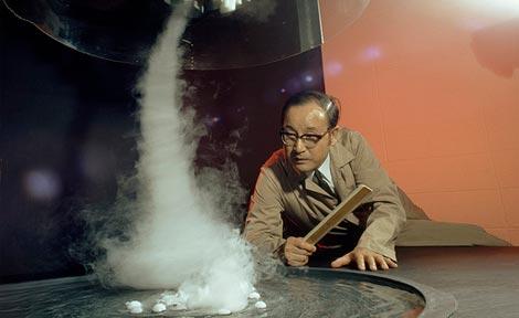 Dr Theodore Fujita 1920-1998