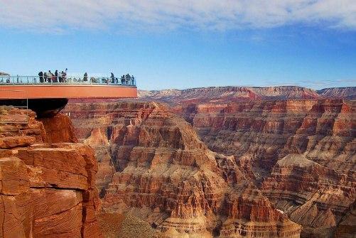 Grand Canyon Spectacular