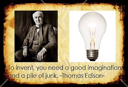 How much did Thomas Alva Edison earn from patents? - Quora