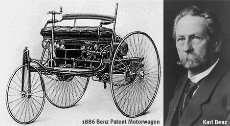 Invention: History of the Internet and Wheel