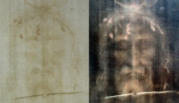 Turin Shroud - Jesus Christ