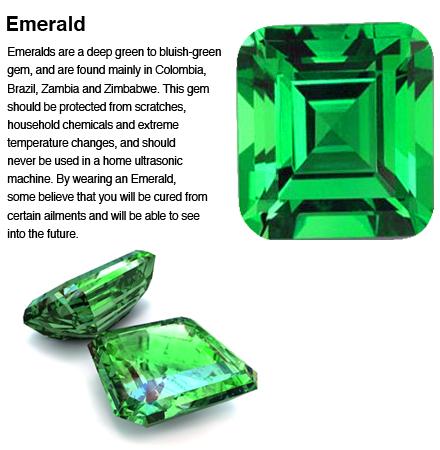 Emerald Cure
