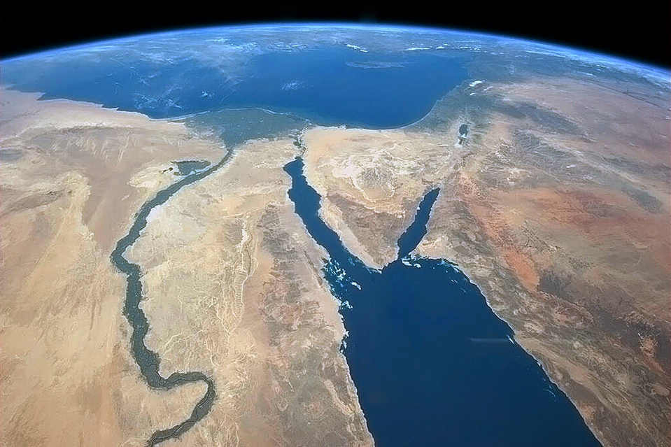 What is the Longest River in the World ? | Know-It-All