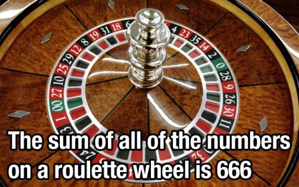 Roulette arbitrage betting