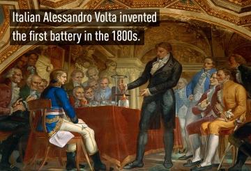 Alessandro-Volta
