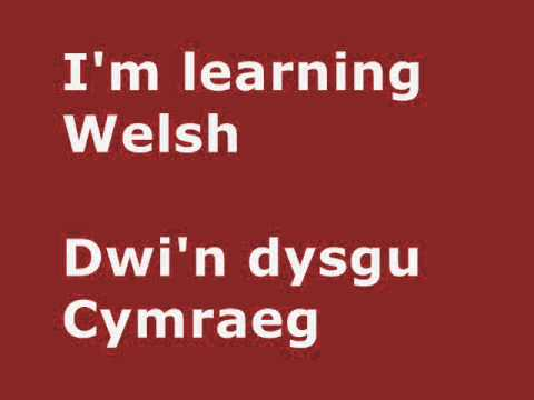 Learn Welsh - Quick Online Learning - ILanguages.org