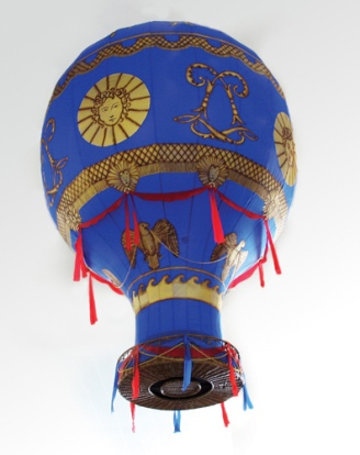 Montgolfier Model