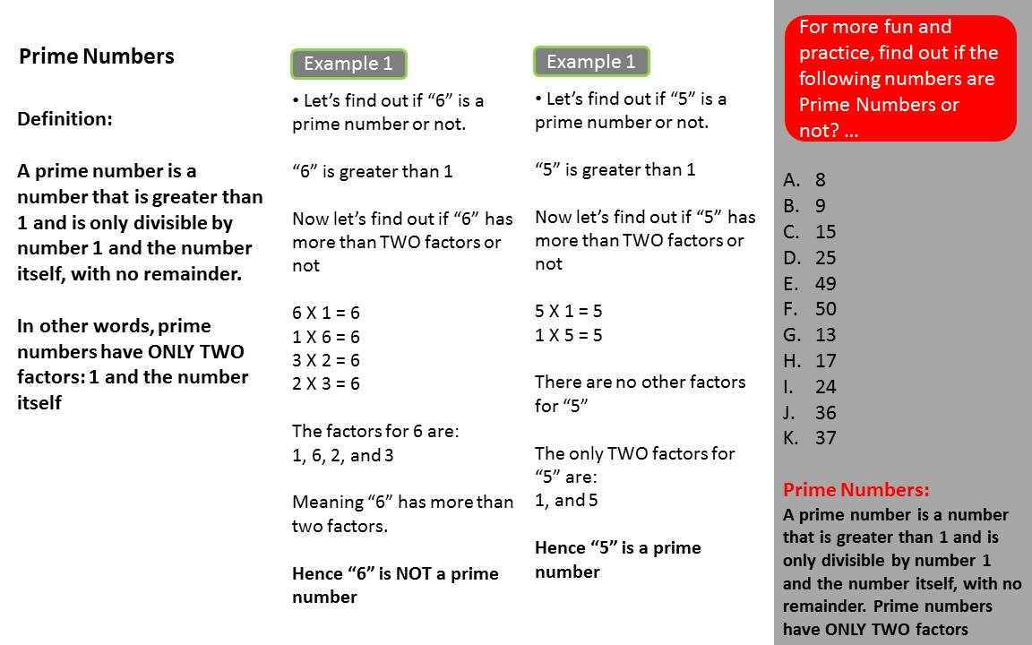 worksheet Prime Number Worksheet prime numbers basic chart c program to find definition
