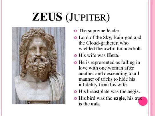 1 - Zeus