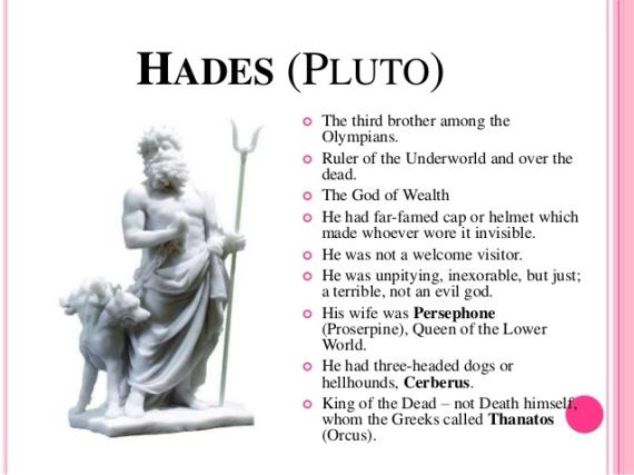 4 - Hades