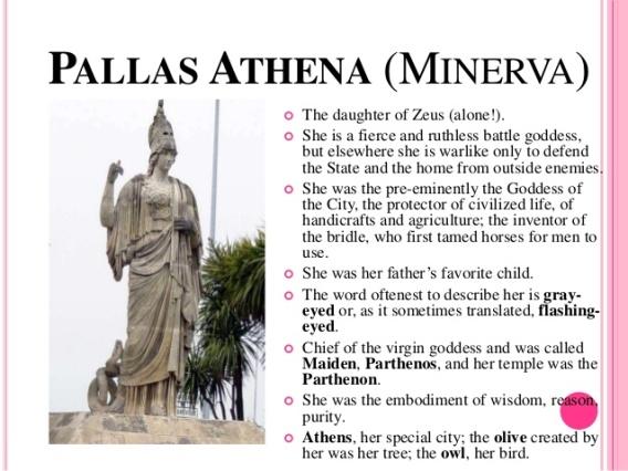 5 - Athena