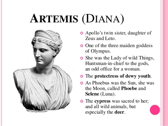 7 - Artemis