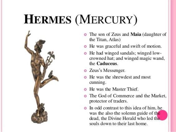 9 - Hermes