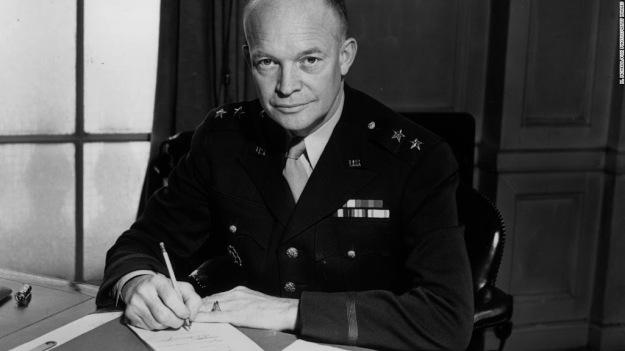 Dwight Eisenhower