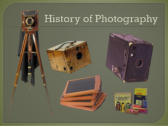 Photography : Timeline and History | Know-It-All