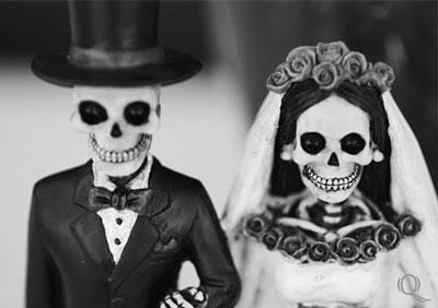 Marry Dead