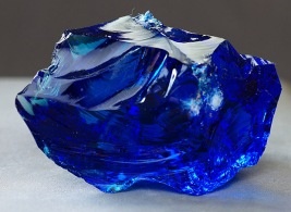 Sapphire Mineral