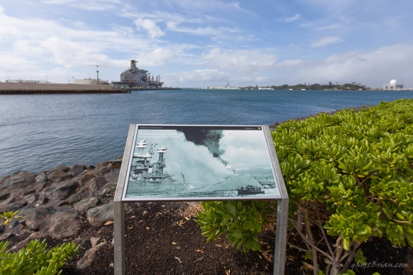 Pearl Harbor Historical Site