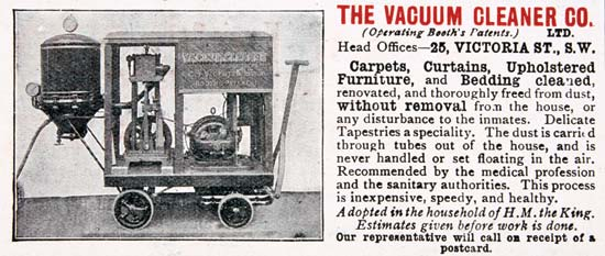 Vacuum Cleaner Co