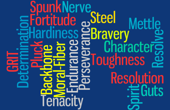 42 Synonyms for Courage | Know-It-All