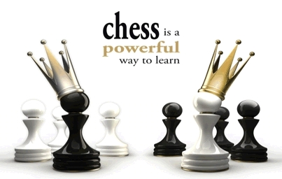 Chess is a Powerful Way to Learn