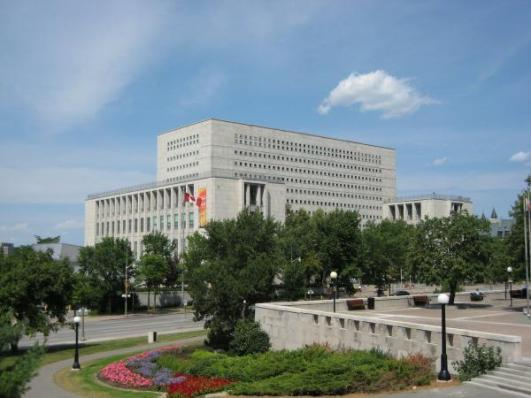 Library and Archives Canada, Ottawa, Canada