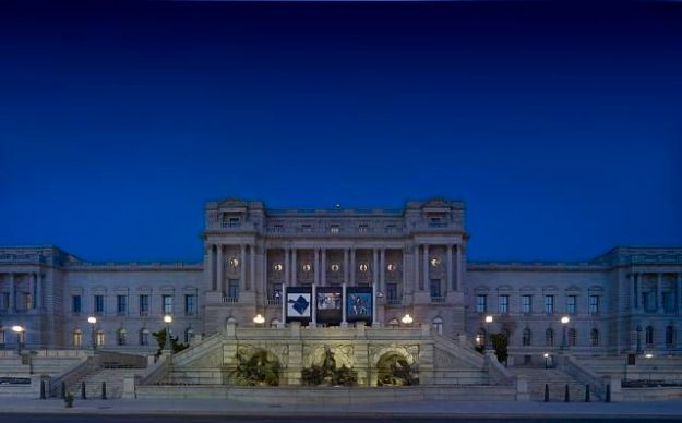 Library of Congress, Washington D.C., United States