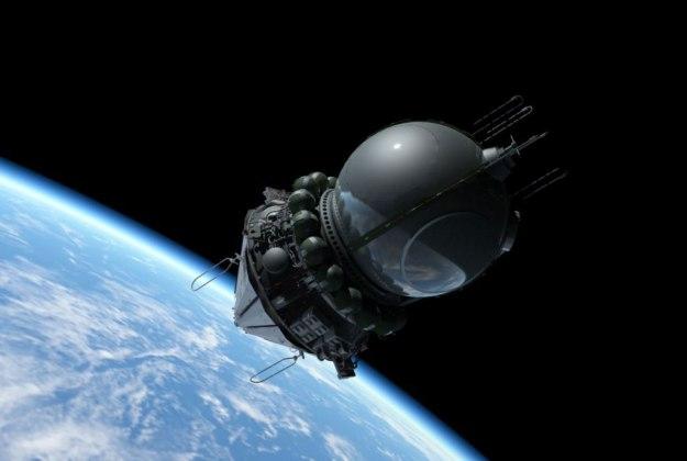 Vostok Orbit 1961