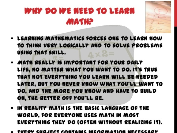 why did i have to study algebra Take the best algebra help from our algebra software it's like having your own personal algebra tutor on call when you are still struggling with your homework given by your algebra tutor, other people are using our algebra software as their best algebra help.