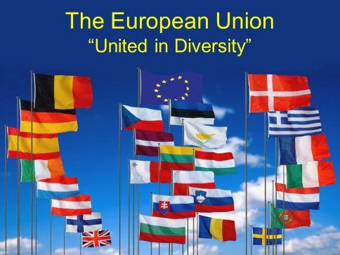 European Union - 28 Members