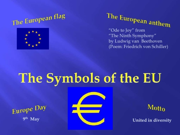 Symbols of the European Union
