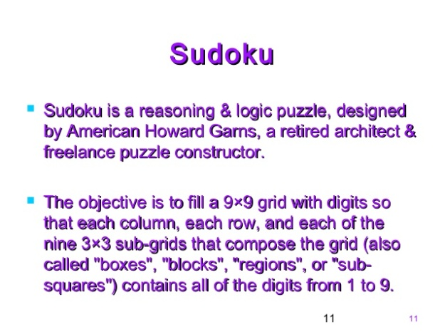 sudoku-invented-by-howard-garns