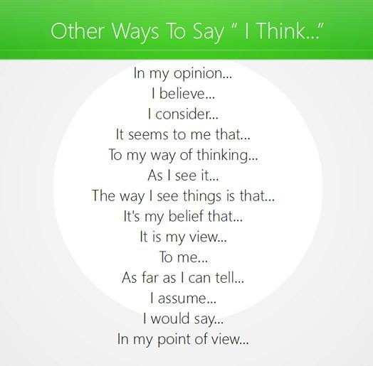 14-other-ways-to-say-i-think