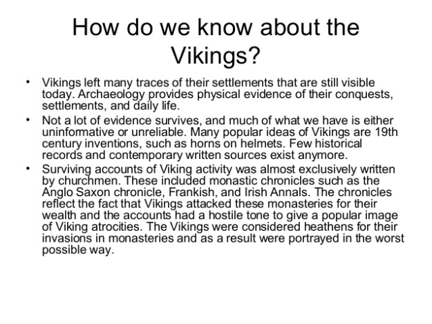how-do-we-know-about-the-vikings