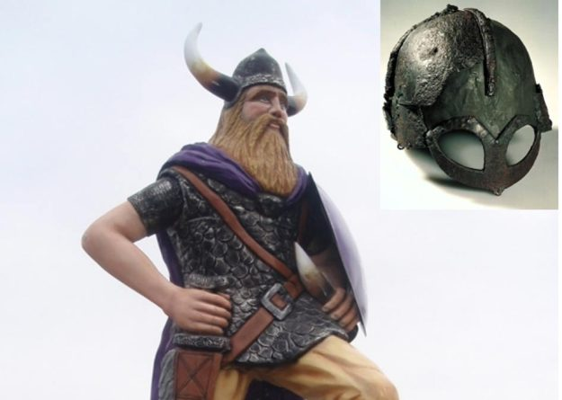 statue-of-a-viking
