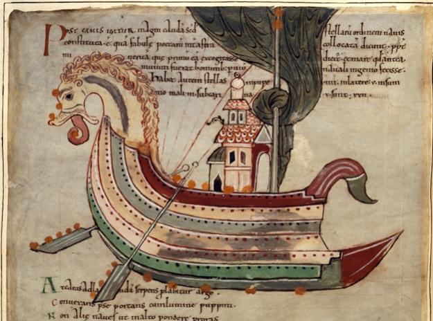 The British Library-Cott.Tib.Bv f.40v