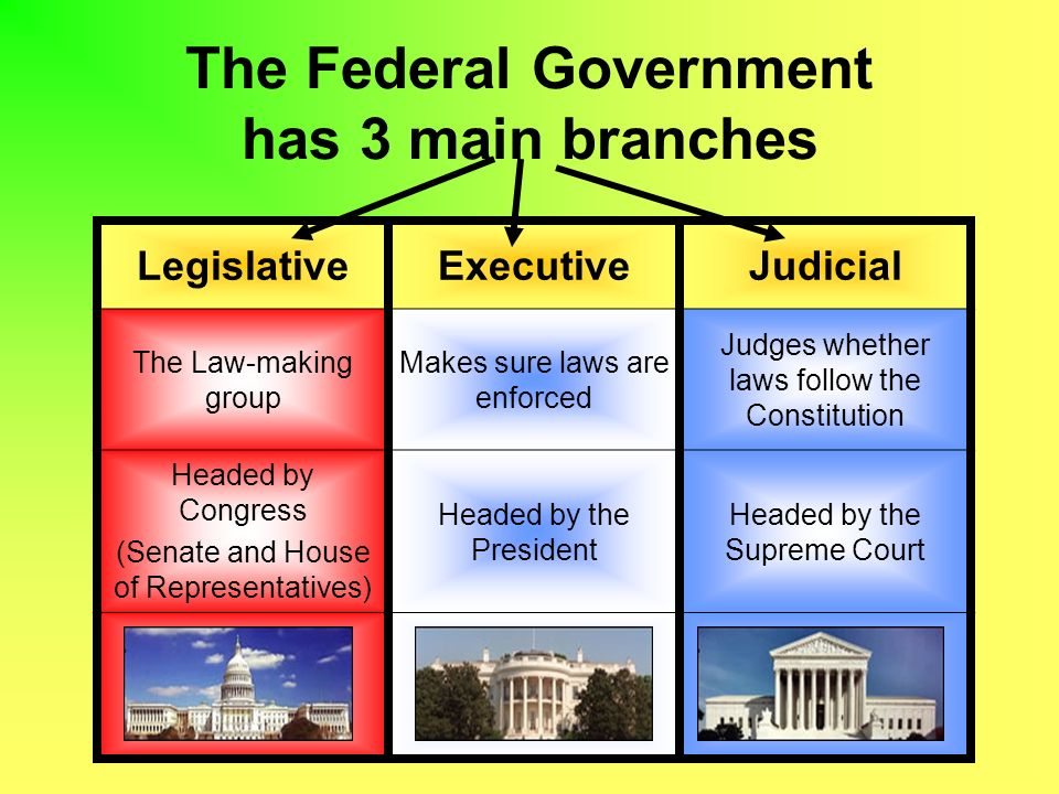 an analysis of the character of the executive branch of united states government Under the articles there was no executive branch of the government, and the president merely presided over meetings in the constitution, however, the executive branch can override any other branch's decisions there was also no provision for a judicial system under the articles which led to chaos and prompted the founders to involve the judicial.
