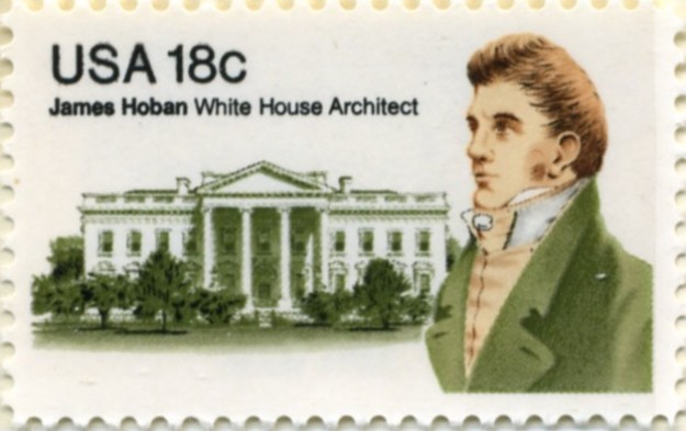 james-hoban-stamp