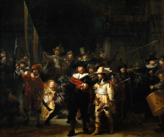 night-watch-by-rembrandt