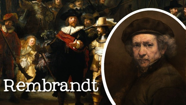 rembrandt-painted-the-night-watch