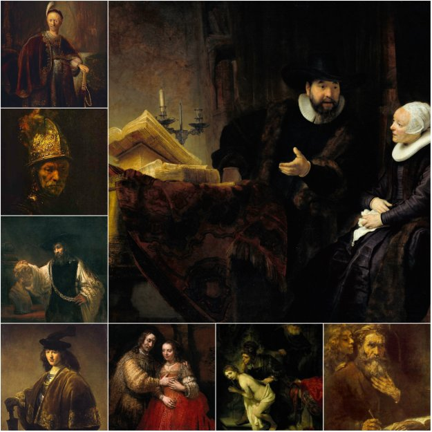 rembrandt-paintings