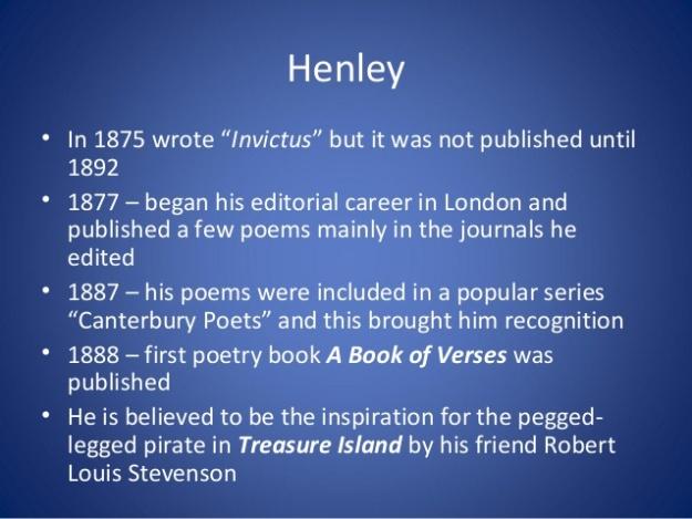 william-ernest-henley-biography