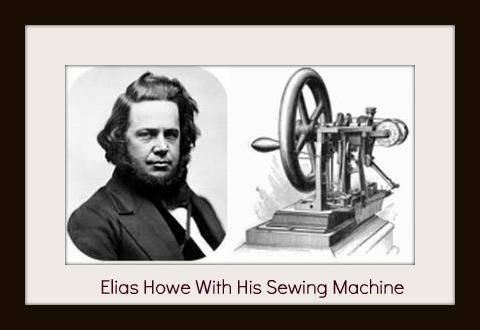 elias-howe-with-his-sewing-machine