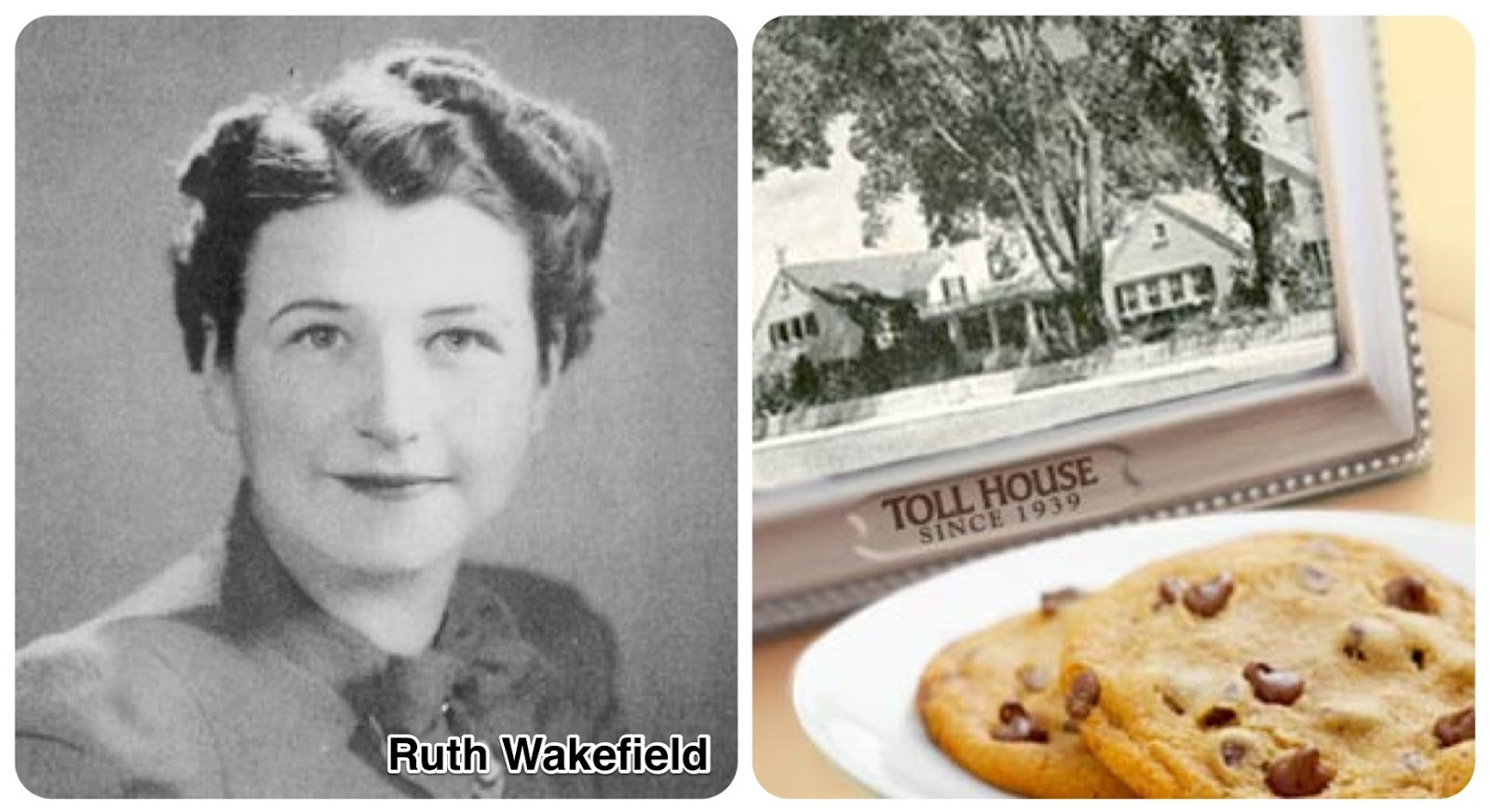 Who invented Chocolate Chip Cookies ? | Know-It-All